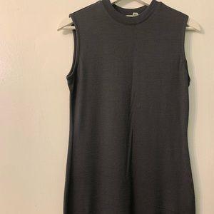 Women's Prologue sleeveless midi dress